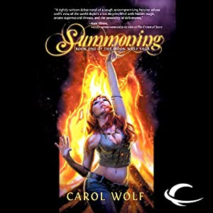 Summoning Audiobook
