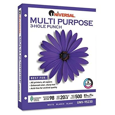 UNV95230 - Multipurpose Paper