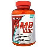 MET-Rx, HMB 1000, 90 Capsules - 2PC