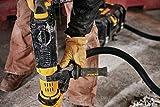 DEWALT FLEXVOLT 60V MAX Dust Extractor