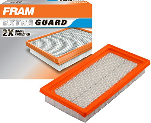 FRAM CA11215 Extra Guard Flexible Rectangular Panel Air Filter