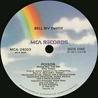 MusicEel download Bell Biv Devoe Poison mp3 music