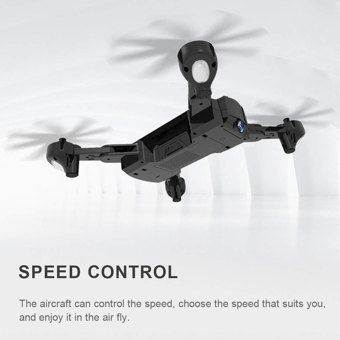 SG900-S 2.4G RC Drone Plegable Selfie Smart GPS FPV Quadcopter con ...