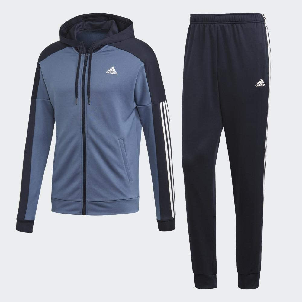 Hombre adidas MTS Game Time Chandal