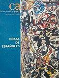 img - for Revista casa de las americas octubre-diciembre de 2000.numero 221.cosas de espanoles book / textbook / text book