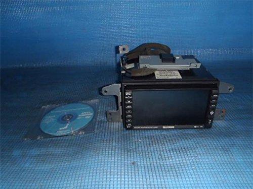 三菱 純正 コルトプラス Z20系 《 Z24W 》 カーナビゲーション P10700-16017146 B01N6K4C7P