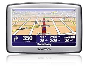 TomTom XL 330 4.3-Inch Widescreen Portable GPS Navigator
