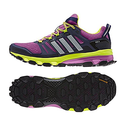 new arrival 87571 8c801 Adidas Supernova Riot 6 Women s Trail Running Shoes - SS15-10.5
