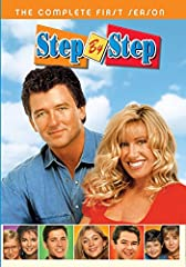 Suzanne Somers and Patrick Duffy star as two mismatched single parents who fall in love, marry and move in together with all their kids. Now, they hope it's only a matter of time until they all come to love their new life. Until then, the the...
