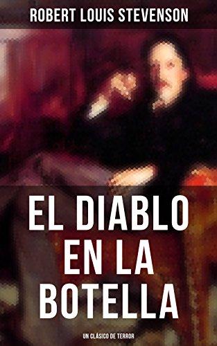 El diablo en la botella (Un clásico de terror) (Spanish Edition) by