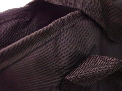 36'' Keyboard Gig Bags Padded Plush Case Storage Travel Strap and Pocket