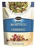 Mrs. Cubbison's Glazed Walnut Pieces & Cranberries (Pack of 9)