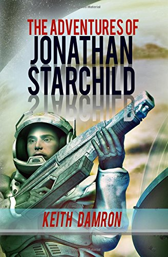 Download The Adventures of Jonathan Starchild pdf
