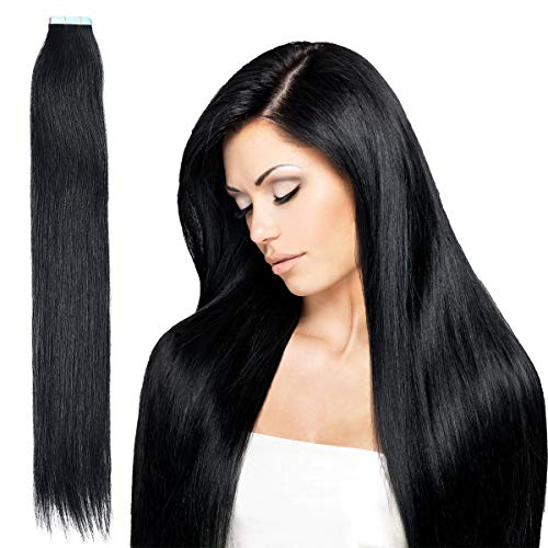 Extensions 100 Human Seamless Straight Inches product image