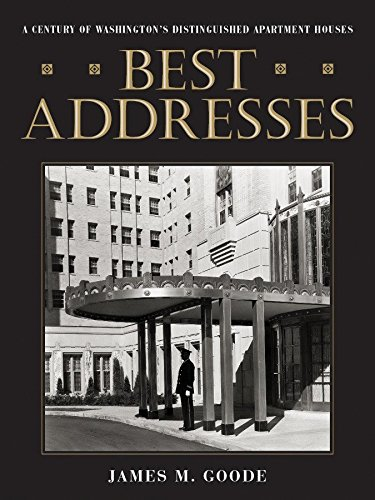 Best Addresses (George Washington Best Friend)