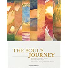 The Soul's Journey: An Artist's Approach to the Stations of the Cross