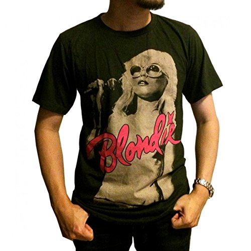 Blondie Gents T Shirt