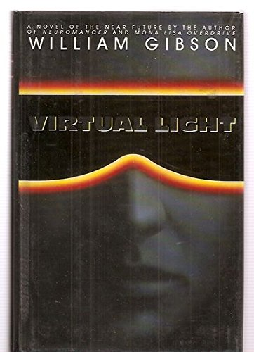 Virtual Light (Bantam Spectra Book)