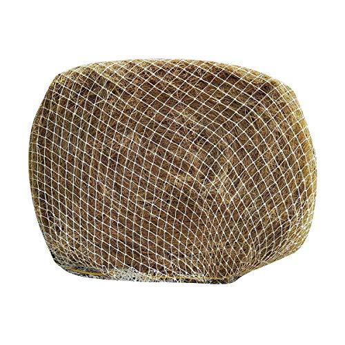 Heavy Gauge Round Bale Hay Net by Texas Haynet (Image #1)