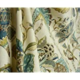 P. Kaufmann Finders Keepers French Blue Fabric By The Yard