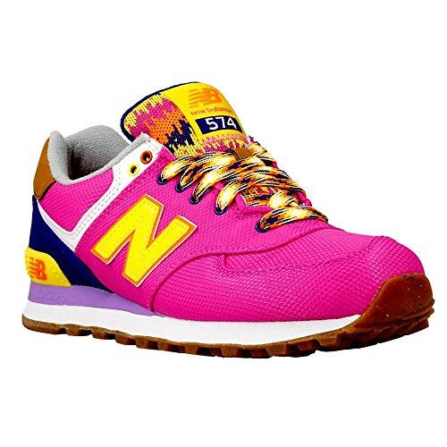 New Balance Pink (WL574EXB) 37,5 -