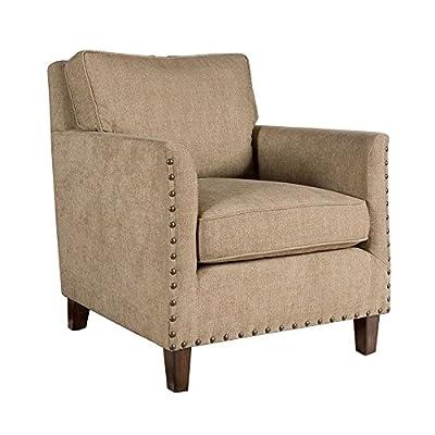 Uttermost Keturah Armchair