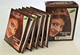 Noorani Brown Henna for Hair 6 X 10 Gms (Pack of 10)