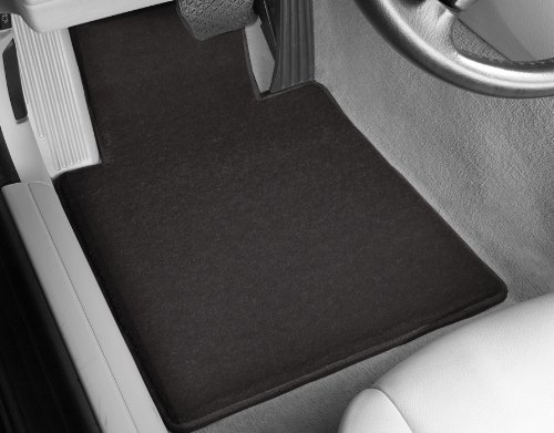 Bentley Turbo RT Carpeted Floor Mats Front and Rear Set - (1997 97 1998 98 )