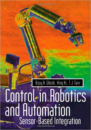 Read online Control in Robotics and Automation: Sensor Based Integration (Engineering) PDF