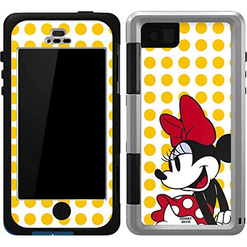finest selection 78f1f 5115a Amazon.com: Skinit Minnie Mouse OtterBox Armor iPhone 5/5s/SE Skin ...