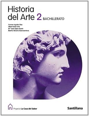 Proyecto La Casa del Saber, historia del arte, 2 Bachillerato ...