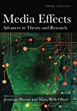 Media Effects 3rd Edition