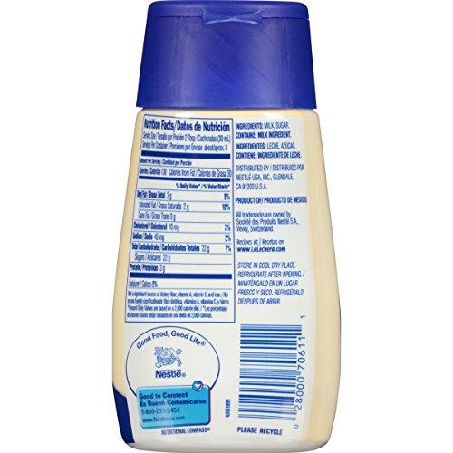 Nestle La Lechera Sweetened Condensed Milk, 11.8 oz (4 pack): Amazon.com: Grocery & Gourmet Food