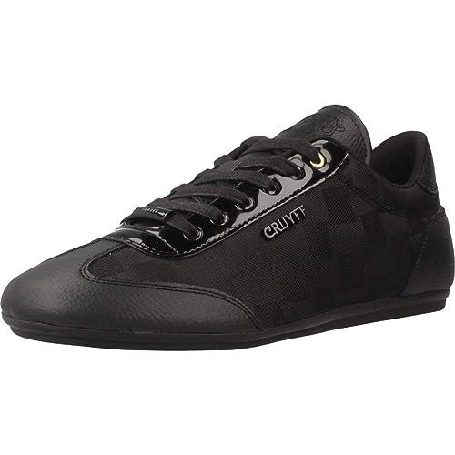 Cruyff Recopa Classic CC3340183351, Zapatillas Deportivas, Hombre, Negro, 45: Amazon.es: Zapatos y complementos