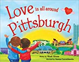 Love Is All Around Pittsburgh