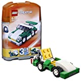 Lego Creator Mini Sports Car 6910, Baby & Kids Zone