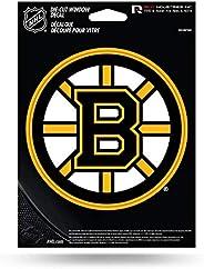 Rico Industries NHL Boston Bruins Die Cut Vinyl Decal