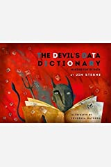 The Devil's Data Dictionary by Jim Sterne (2015-05-03) Paperback