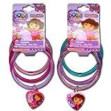 Dora The Explorer Charm Bracelet