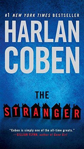 Book Cover: The Stranger