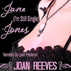 Jane (I'm-Still-Single) Jones
