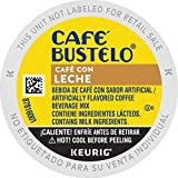 Cafe Bustelo Cafe Con Leche, Sweet