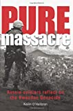 Pure Massacre, Kevin O'Halloran, 0980325188