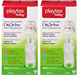 Playtex Baby Nurser Drop-Ins Baby Bottle Disposable Liners,...