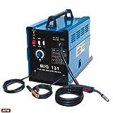 Flux Wire Welder Mig-131