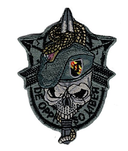 Special Forces Patch - 6