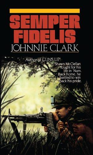 Semper Fidelis by [Johnnie M. Clark]