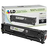 LD Compatible Canon 118 / 2662B001AA Black Laser Toner Cartridge for use in ImageClass LBP7200Cdn, LBP7660Cdn, MF726Cdw, MF729Cdw, MF8350Cdn, MF8380Cdw & MF8580Cdw