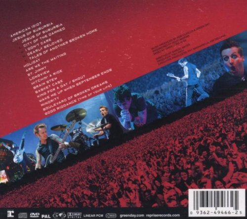 Bullet In A Bible (CD/DVD) by Alfred (Image #2)