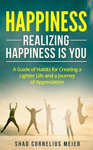 Happiness Appreciation Psychology Mindfulness Advantages ebook product image